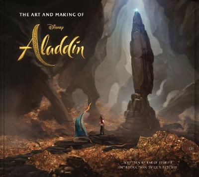 Art and Making of Aladdin, The