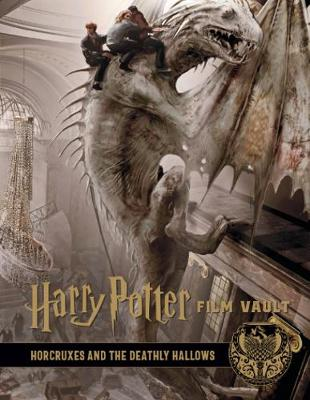 Harry Potter: The Film Vault – Volume 3: The Sorcerer's Stone, Horcruxes & The Deathly Hallows