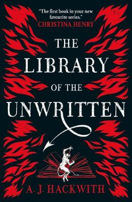 Library of the Unwritten, The