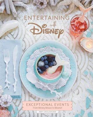 Entertaining with Disney