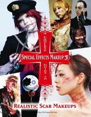 Complete Guide to Special Effects Makeup 3, A