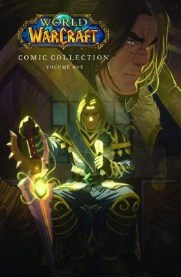 World of Warcraft Comic Collection