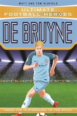 De Bruyne – Collect Them All! (Ultimate Football Heroe...