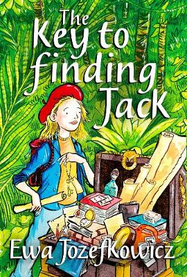Key to Finding Jack, The