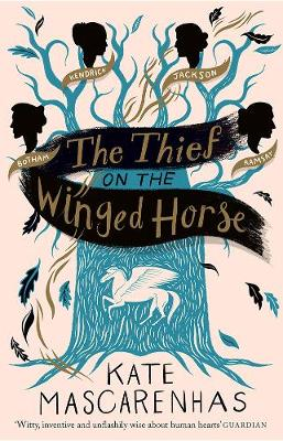 Thief on the Winged Horse, The