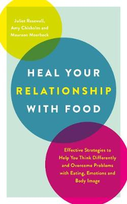 Heal your Relationship with Food: Effective strategies to he...