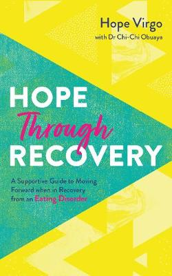 Hope through Recovery: Your Guide to Moving Forward when in ...