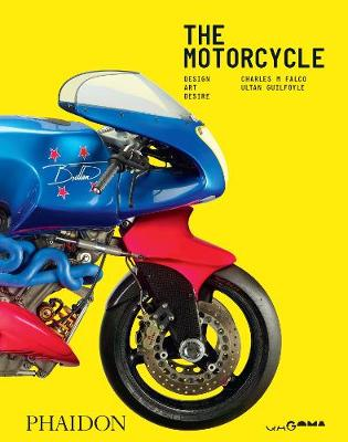 Motorcycle: Design, Art, Desire, The