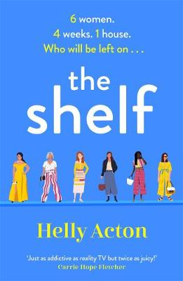 Shelf, The: 'Utter perfection' Marian Keyes