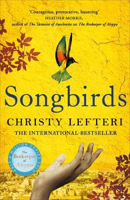 Songbirds: The heartbreaking follow-up to the million copy b...