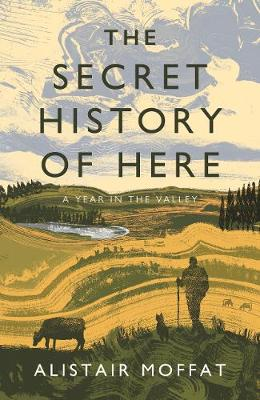 Signed Bookplate Edition: The Secret History of Here: A Year...