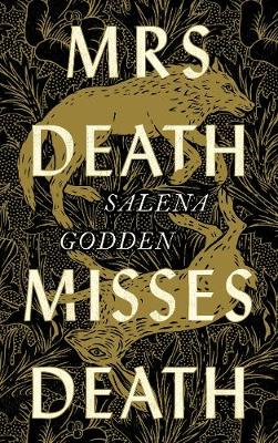 Exclusive Independent Edition: Mrs Death Misses Death