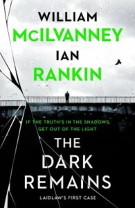 Signed & Dedicated Edition: The Dark Remains
