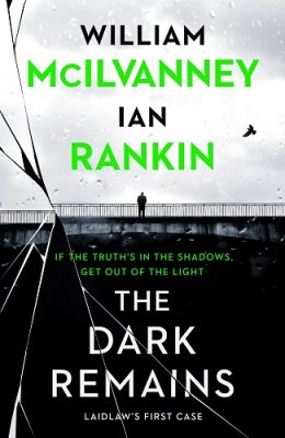 Signed Edition: The Dark Remains