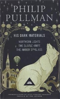 His Dark Materials: Gift Edition including all three novels:...