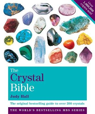 Crystal Bible Volume 1, The: Godsfield Bibles