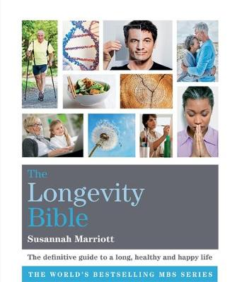 Longevity Bible, The