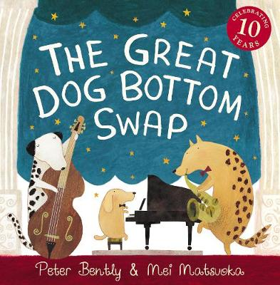 Great Dog Bottom Swap, The: 10th Anniversary Edition