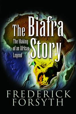 Biafra Story – Isbn Previously 9781844155095