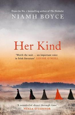 Her Kind: The gripping story of Ireland's first witch ...