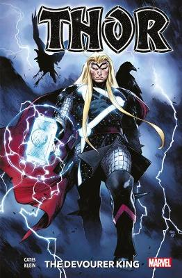 Thor Vol. 1: The Devourer King