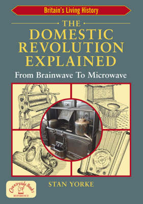 Domestic Revolution Explained, The