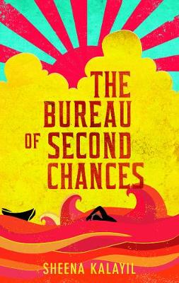 Bureau of Second Chances, The