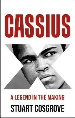 Cassius X: A Legend in the Making