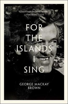 For the Islands I Sing: An Autobiography