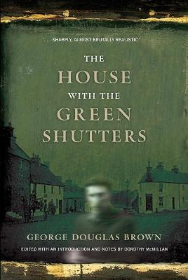 House with the Green Shutters, The