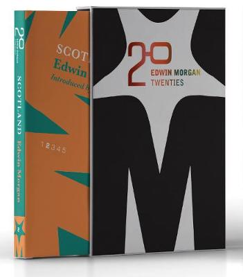 Edwin Morgan Twenties: Box Set, The