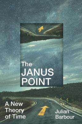 Janus Point, The: A New Theory of Time