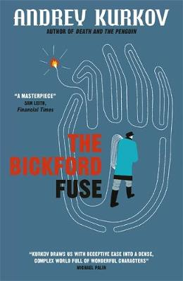 Bickford Fuse, The