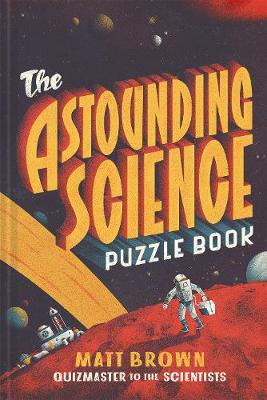 Astounding Science Puzzle Book, The