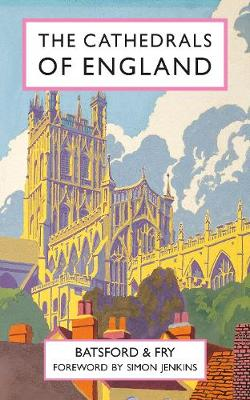 Cathedrals of England, The