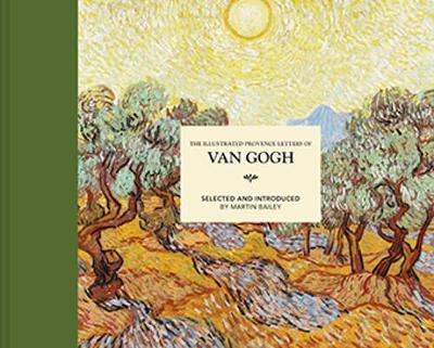 Illustrated Provence Letters of Van Gogh, The