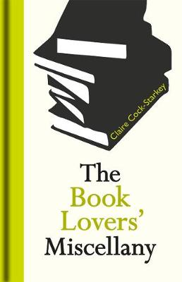 Book Lovers' Miscellany, The