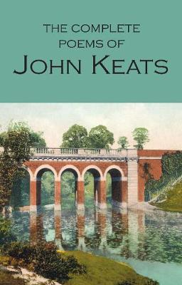 Complete Poems of John Keats, The