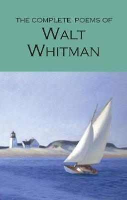 Complete Poems of Walt Whitman, The