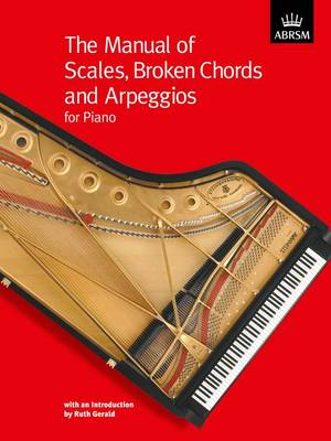 Manual of Scales, Broken Chords and Arpeggios, The