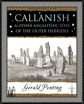 Callanish and Other Megalithic Sites of the Outer Hebrides: ...