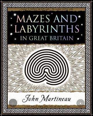 Mazes and Labyrinths: In Great Britain