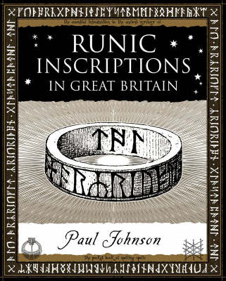 Runic Inscriptions: In Great Britain