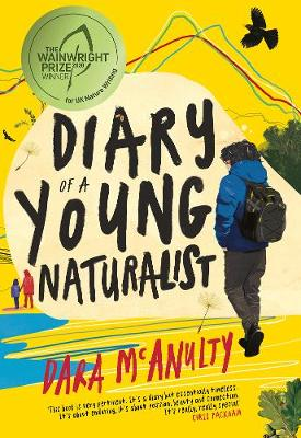 Signed Bookplate Edition: Diary of a Young Naturalist