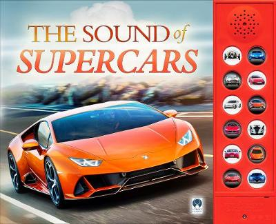 Sound of Supercars, The