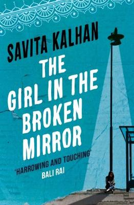 Girl in the Broken Mirror, The