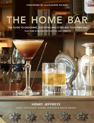Home Bar, The: From simple bar carts to the ultimate in home...