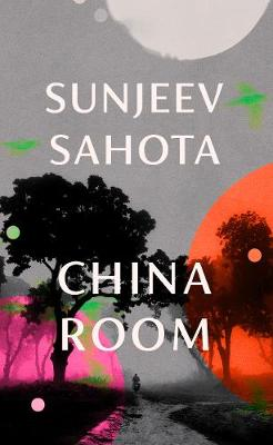 Signed Bookplate Edition: China Room