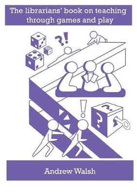 librarians' book on teaching through games and play, T...