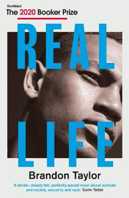 Signed Bookplate Edition: Real Life
